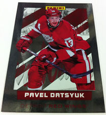 2012 PAVEL DATSYUK Red Wings Panini Wrapper Redemption National Convention