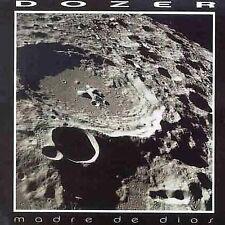 Madre de Dios by Dozer (CD, Mar-2001, Man's Ruin) sealed new Kozik Stoner Rock