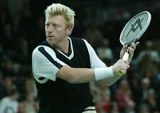 Boris Becker A3 Cartel