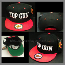 ***TOP GUN*** NEW SNAPBACK TOP GUN CAP HAT SNAP BACK