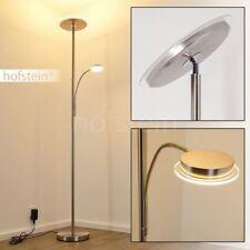 Led Standard Floor Lamp Touch Dimmer Standing Light Flood Lighting New 176533