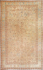 Tabriz Antique Rug BB3155