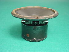 "1940's Jensen PM5C 5"" Full Range 8 Ohm Alnico Speaker"