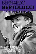 Bernardo Bertolucci: Interviews (Paperback or Softback)