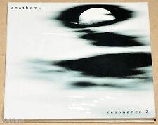 ANATHEMA - RESONANCE 2, ORG 2002 UK ENHANCED DIGIPAK CD, SEALED! FREE SHIPPING!
