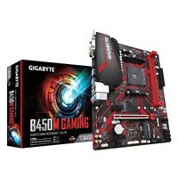CCL 4.25GHz AMD Ryzen 5 2600X Bundle - 8GB, Gigabyte B450M GAMING Motherboard