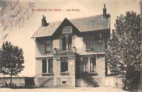SAINT-LEGER-du-BOIS -  La Poste