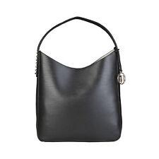 Bolsos de mujer Clutch/De mano medianos de color principal negro