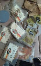 Harley gaskets bolts oem oil pump big twin knuckle .  Motorcycle