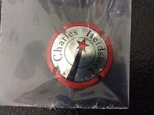 """capsule de champagne """"charles heidsieck n°49 bordeaux """" côte de 12 euros"""
