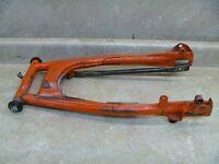 Honda 200 XR AHRMA XR200 Used Rear Swingarm Vintage 1981 HB87