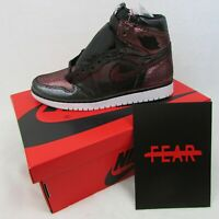 Nike Air Jordan 1 Retro Hi OG Fearless CU6690-006 Womens Shoe Size 11 Eur 43