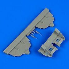 Quickboost 1/32 Arado Ar 196 Float Gouvernails pour Revell # 32173