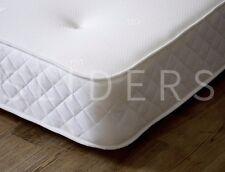 Luxurious Supportive Memory Foam Sprung Mattress 5ft King Size