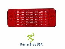 New Kumar Bros USA Red Tail Light Lens for Bobcat S130 S150 S160 S175 S185 S205