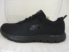 Skechers Flex Appeal 2.0 Newsmaster Ladies Trainers UK 8 US 11 EUR 41 REF 3163^