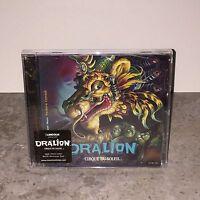 Factory Sealed Cirque du Soleil: Dralion CD