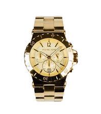 Michael Kors Armbanduhren aus Edelstahl mit Datumsanzeige für Damen