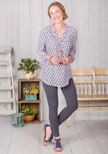 2d1882b1265eea Matilda Jane Gray Cul-de-Sac Sandy Pants Leggings Size Large NWT Womens