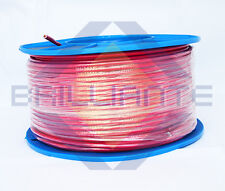 SINGLE CORE 6mm 100M RED WIRE CABLE 50 AMP CARAVAN TRAILER 4X4 AUTOMOTIVE 12V