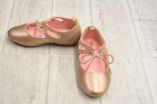 **Oshkosh B'gosh Milky Ballet Flat - Toddler's Size 7 - Rose