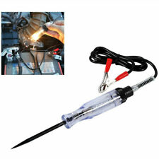 Car Voltage Circuit Tester For 6V/12V DC System Probe Continuity Electrical Test