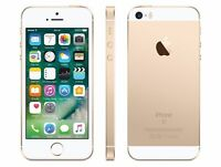 Apple iPhone SE 16GB 32GB 64GB Spacegrau Gold Rosegold Silber Smartphone