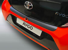 Voll Ladekantenschutz Toyota Aygo PASSGENAU Abkantung ab BJ 7.2014>