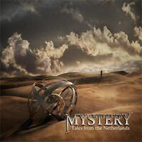Mystery - Tales From The Netherlands (NEW 2CD)