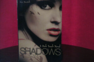 Dark Touch: Shadows, Meredith, Amy, Used; Good Book
