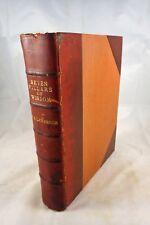 T.E. Lawrence, Seven Pillars of Wisdom: A Triumph, 1935, First edition