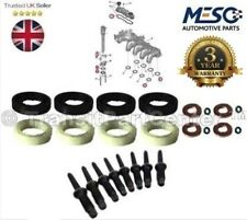 INJECTOR SEAL WASHER ORING KIT SET FITS MINI R56 COOPER CLUBMAN R55 1.6 2006 +