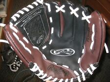 "10.5"" Rawlings Players Series Youth Baseball Glove Pl105Bb"