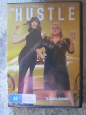 Dvd The Hustle Great * Must See *