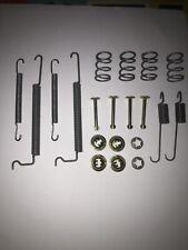 Ferodo Classic Car Brake fitting kit FBA544 Opel Vauxhall MBA