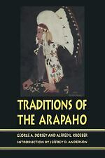 Sources of American Indian Oral Literature: Traditions of the Arapaho by...