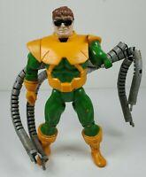 "Marvel Spider-Man Dr Octopus 5"" Tall Action Figure 1994 ToyBiz"