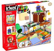K'NEX Nintendo Building Toys