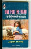 ONE FOR THE ROAD by Hytes, US Midwood #32-471 sleaze gga pulp vintage pb