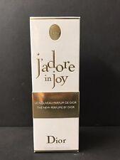Jadore in Joy by Christian Dior Eau De Toilette Spray 3.4 oz / 100 ml For Women
