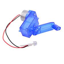 Mini Hand Engine Motor Haft Mechanical Generator DIY Toys PartsSN