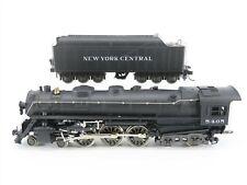 HO Scale Rivarossi New York Central 4-6-4 Steam Locomotive #5405 w/ Tender