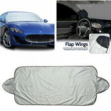 SUV Car Front Windshield Snow Cover Ice Protector Sun Shield Anti-UV Waterproof