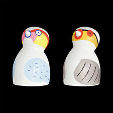 Salt & Pepper Shakers - Petit-Roulet - Bird - Ritzenhoff