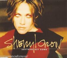 SHERYL CROW - Anything But Down (UK 3 Tk CD Single Pt 1)