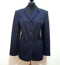 LUISA SPAGNOLI Giacca Donna Cotone Cotton Woman Jacket Sz.M - 44