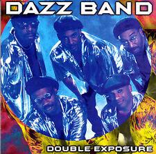 Dazz Band: Double Exposure  Audio Cassette
