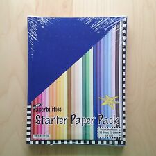 Paperbilities Starter Paper Pack
