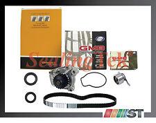 Honda D16Z6 SOHC VTEC Timing Belt Kit Water Pump Seals Civic EX Si engine parts