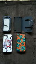 Lot de coques pour Iphone 4, neufs